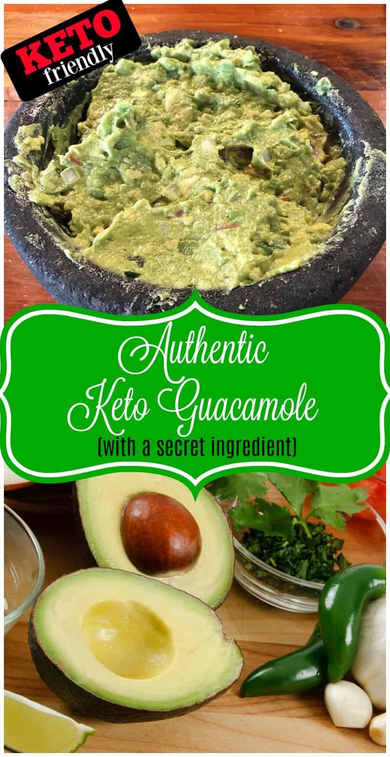 Best Keto Guacamole Recipe Isavea2z Com