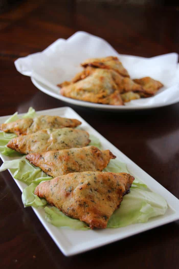 Keto Stromboli Recipe