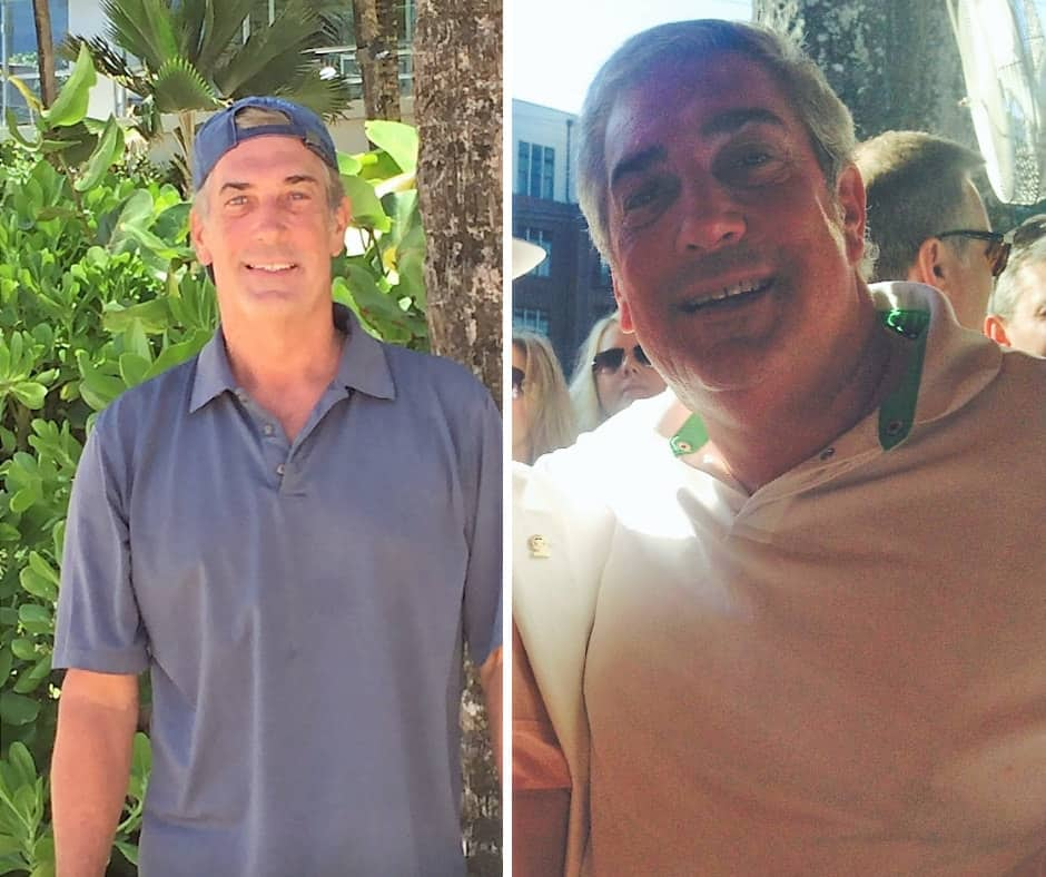 How Dr. Jay Lost 95 Pounds in 7 Months Doing the Keto Diet!