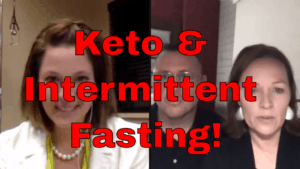 Keto DIet and Intermittent Fasting with Dr Boz