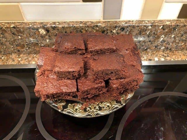 The BEST Keto Brownies Recipe