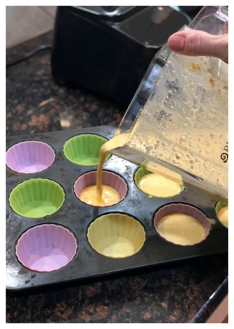 Starbucks Egg Bites Copycat Recipe
