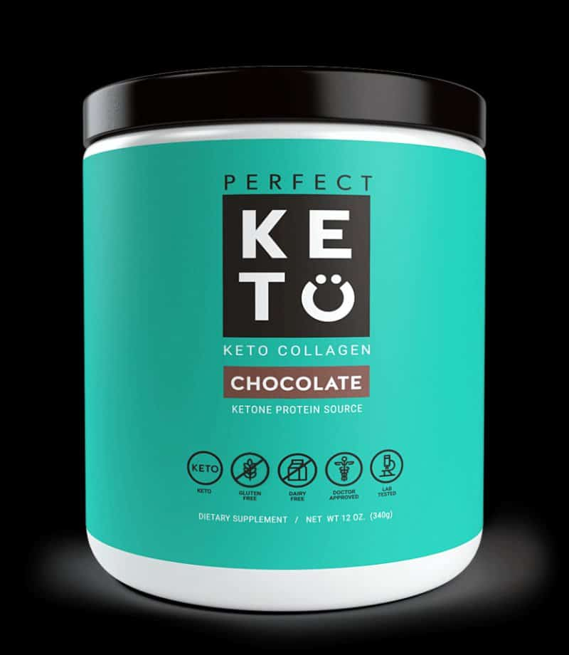 Supplements for Hair loss on keto diet